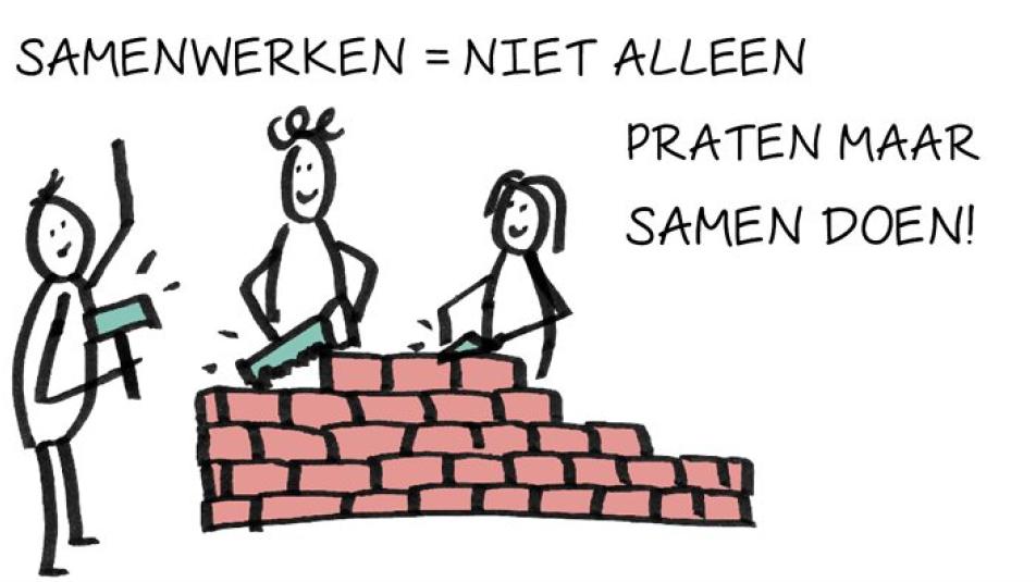 Utrechtse samenwerking | Samen werken aan de omgevingswet